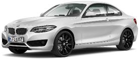 BMW F22/F23