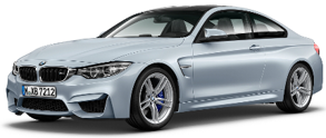 BMW M4 - F82/F83