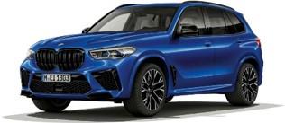 BMW X6/X5 - F95/F96