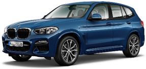 BMW G01