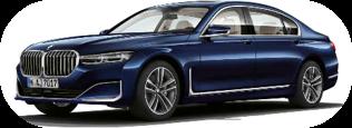 BMW G11/G12